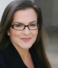 Black Horizon: Area 51 book author Annie Jacobsen's lack of