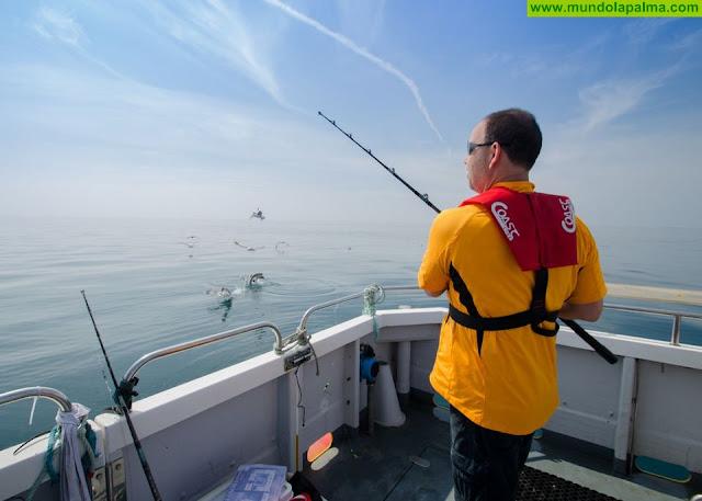 El Gobierno de Canarias concedió 29.120 licencias de pesca recreativa en 2018