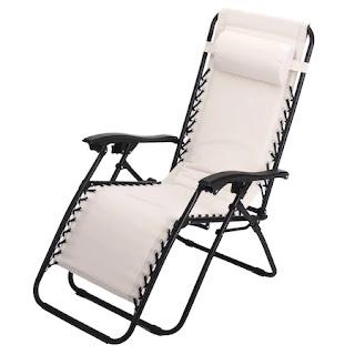 Стол шезлонг за плаж, градина, тераса