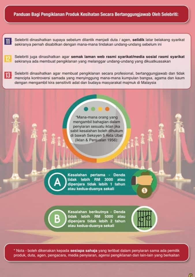Langkah-langkah Penulisan Iklan : langkah-langkah, penulisan, iklan, Panduan, Dalam, Penulisan, Review, Iklan, Produk, Kesihatan