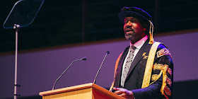 Black On White Tv Today We Launch The Sir Lenny Henry Centre For Media Diversity