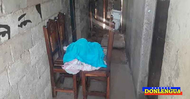 Mujer que mató a sus dos bebés en Guárico estaba poseída por un espíritu