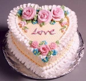 Resep Cara Membuat Kue Ulang Tahun Lembut Enak Dan Special