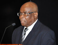 2019 ELECTION: CJN, ONNOGHEN WARNS JUDGES TO AVOID POLITICIANS