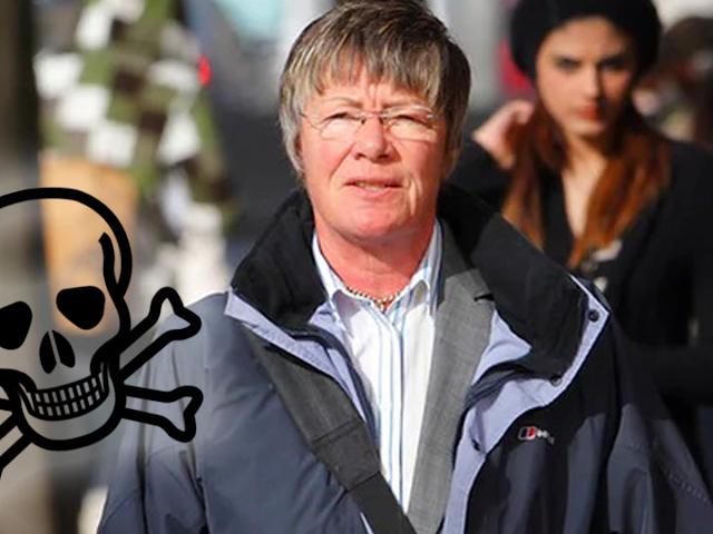 Женщина-врач из Британии убила 800 человек!