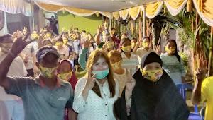 Program 10 Juta Jadi Primadona SSK Closing Kampanye Di Politehnik