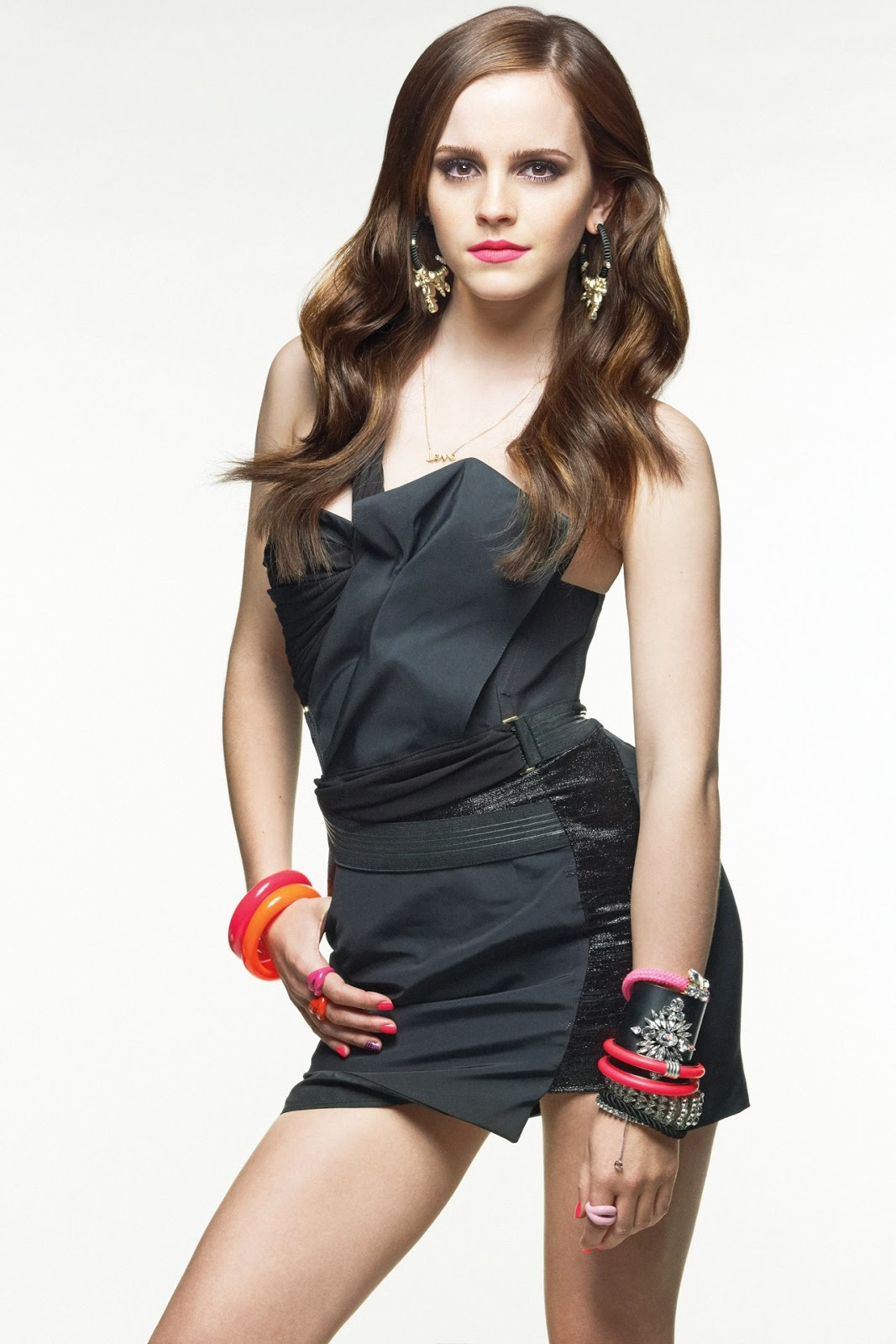 Emma Watson Hollywood Actress 40 Fantastic Photos: World Celebrities HD Wallpapers