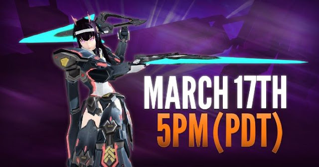 Phantasy Star Online 2 to Launch North American Open Beta on Xbox One on March 17