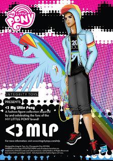 My Little Pony Integrity Toys Twilight Sparkle Female Doll