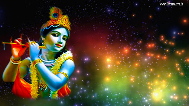 Lord Krishna hd wallpapers and backgrounds for computers and laptops.