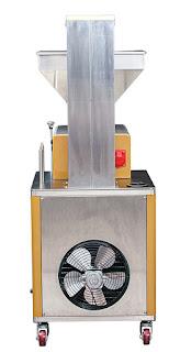Máy xay cà phê công nghiệp Robust