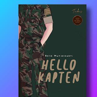 Hello Kapten by Bella Mutiarawati Pdf
