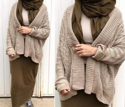 Hijab Stylish 2021