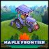 FarmVille Maple Frontier Farm Vehicles