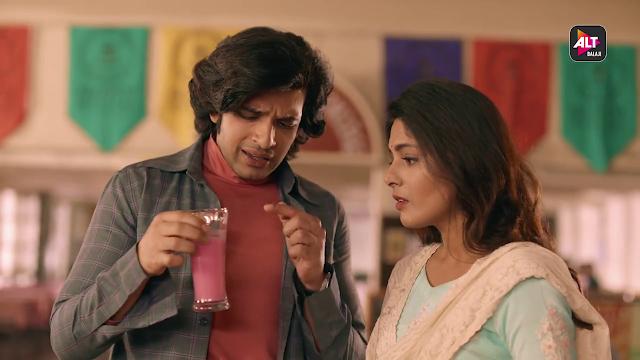 It Happened in Calcutta Season 1 Complete Hindi 720p HDRip Free Download