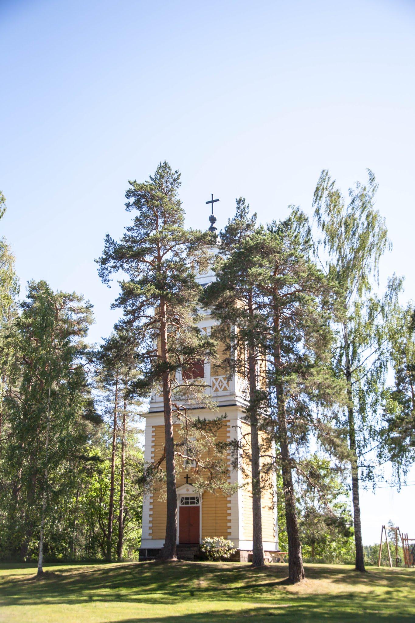 Luumäki kirkko
