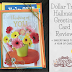 Dollar Tree Hallmark Greeting Card Review + Sweepstakes
