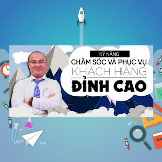 Khóa Học Kỹ Năng Chăm Sóc Và Phục Vụ Khách Hàng Đỉnh Cao ebook PDF EPUB AWZ3 PRC MOBI