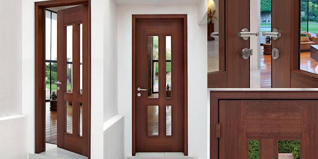 Puerta serie 1400 Linea Española 2019