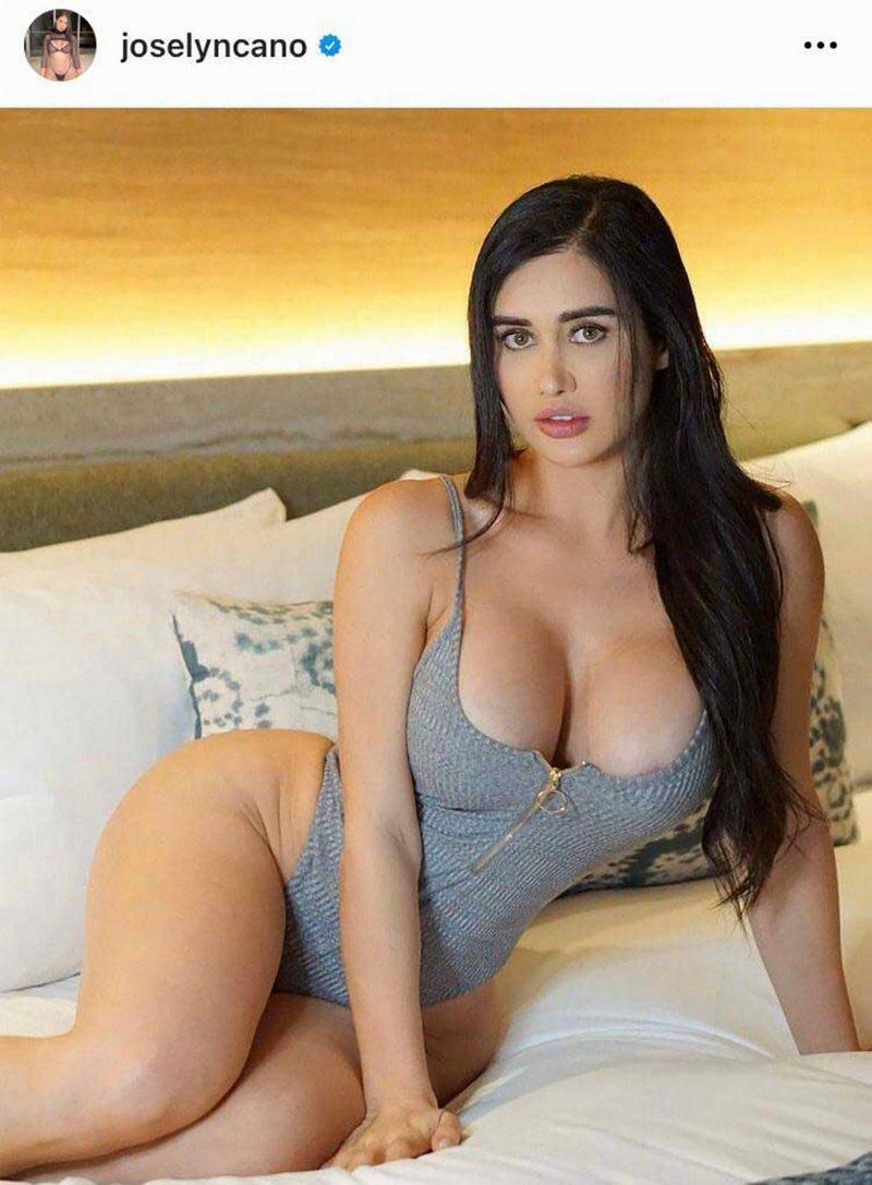 Joselyn Cano