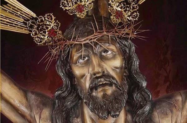 Los hermanos de la Esperanza de Huelva decidirán sobre la restauración del Cristo de la Expiración