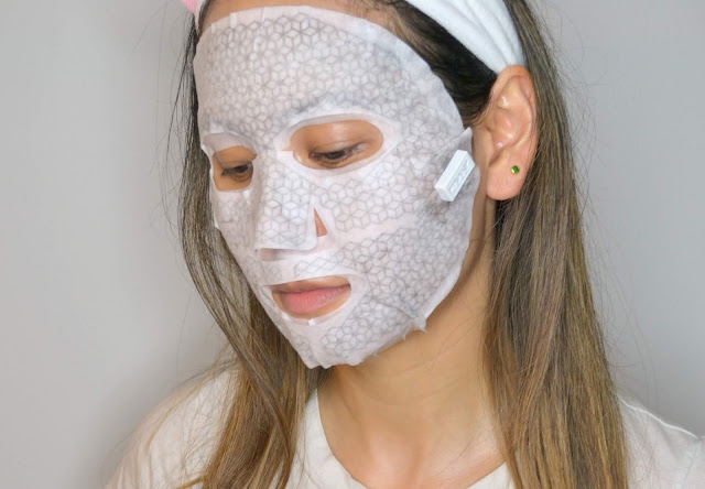 Franz Microcurrent Mask System Review