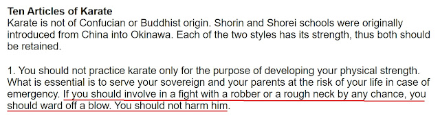 North American Beikoku Shido-kan Association, 2002
