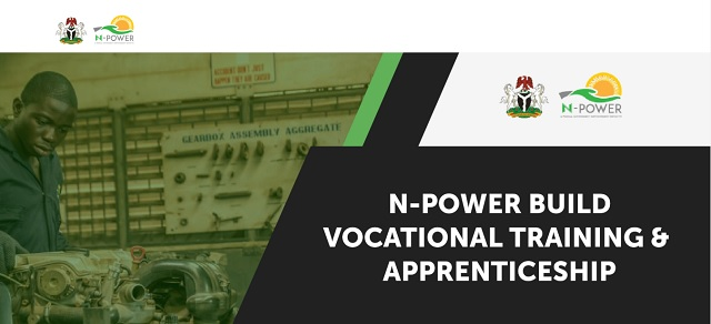 nPower Recruitment 2020 - See here latest information on nPower Recruitment