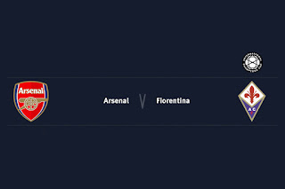 Match Preview Arsenal v Fiorentina International Champions Cup 2019