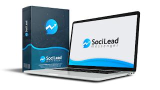 Social Lead Massenger