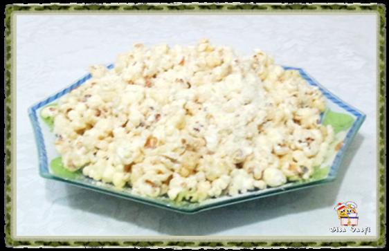 Pipoca gourmet 2