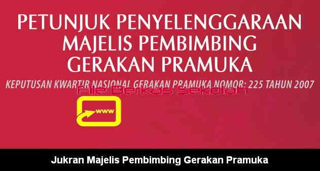 Download Jukran Majelis Pembimbing Gerakan Pramuka