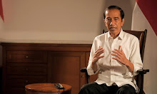 Presiden Jokowi Ingatkan Tetap Waspada dan Tidak Lengah Terhadap COVID-19