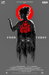 Game Over 2019 300MB 480p Full Movie