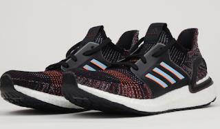 Kumpulan Sepatu Sneakers Terbaik Tahun 2019
