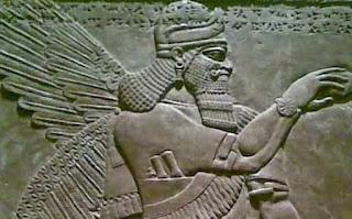 Maduk o deus pagão babilônico dos tempos de Daniel