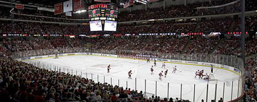 uw badger hockey