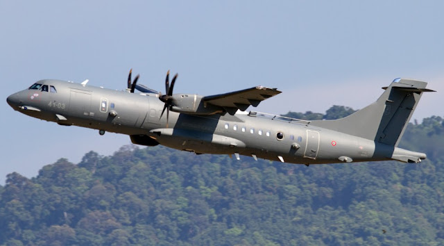 Long Range Patrol Aircraft Acquisition Project of the Philippine Air Force