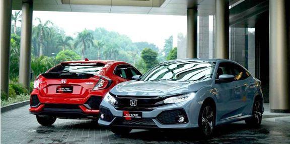Honda Indonesia Tetap Unggulkan Hatchback