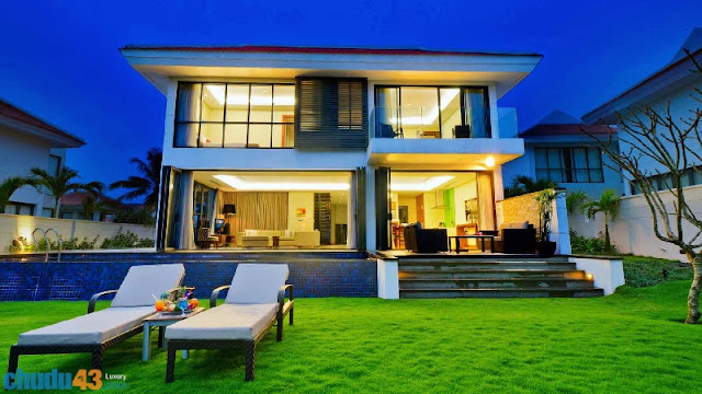 The Ocean Villas Đà Nẵng review, The Ocean Villas Da Nang Review, Chudu43