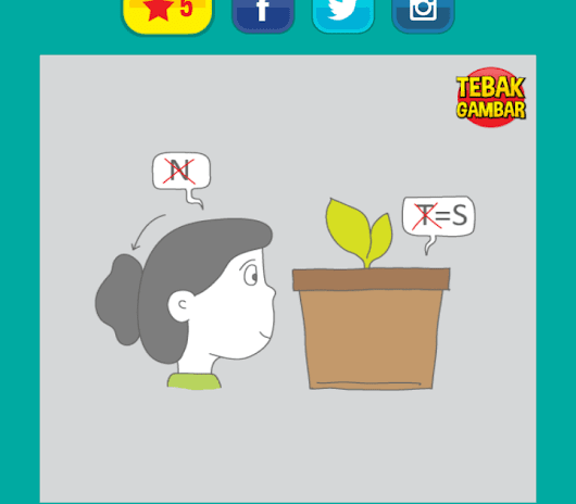 Kunci Jawaban Jawaban Tebak Gambar Level 10 Beserta Gambarnya Sanjau Com