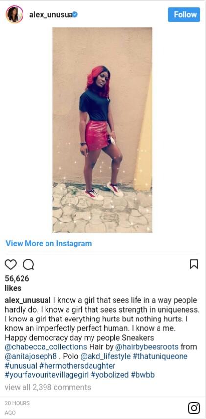 Asogwa Alex