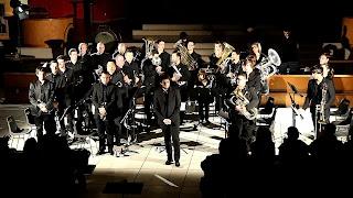 Concert 10/11/2013 BBL Eglise St Michel Lyon