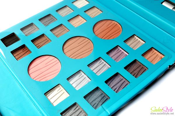 Claire's Cosmetics Makeup Kit