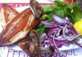 dalyan marina fish kavaklıdere ankara menü fiyat listesi balık siparişi