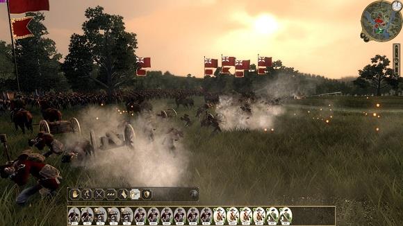 Empire Total War Collection MULTi8-ElAmigos