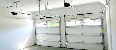 garage door repair services reseda