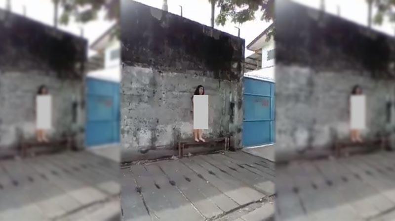 Beredar Video Dokter Tanpa Busana di Surabaya Diduga Depresi