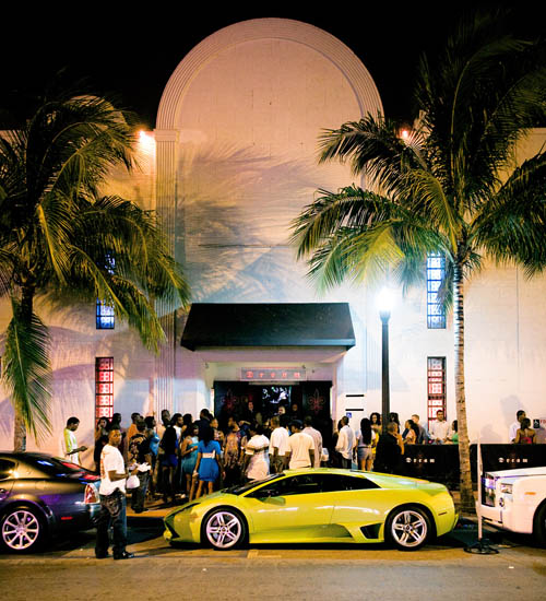 Teen Clubs In Miami Fl 34