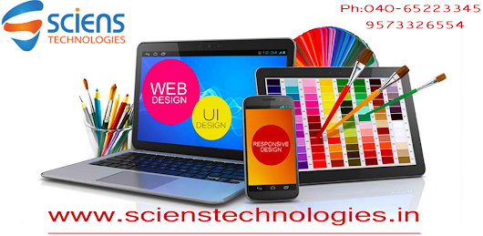 Best web designing and website development company in hyderabad